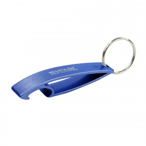 Regatta bottle opener 7 cm steel blue