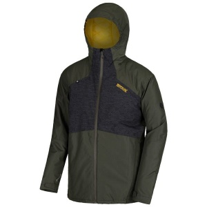 Regatta jacke Garforth II mens kaki
