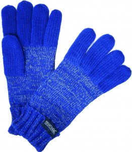 Regatta handschoenen Luminosity junior blauw