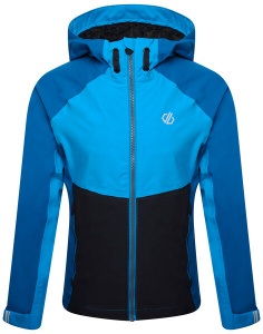 Dare 2B outdoor-Jacke In The Lead II Polyester petrolblau