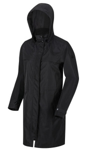 Regatta outdoor jacket Abiela ladies polyester black