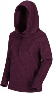 Regatta outdoortrui Kizmit II ladies burgundy