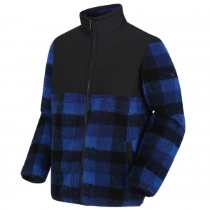 Regatta outdoor vest Cadaomen's fleece blue/black