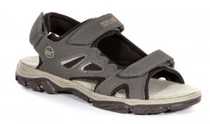 Regatta sandals Holcombe Ventladies grey