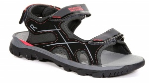 Regatta walking sandals Kota Driftladies black/grey