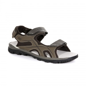 Regatta sandals Kota Drift men dark green