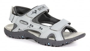 Regatta sandals Lady Harisladies grey