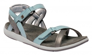 Regatta sandals Lady Santa Cruzladies light blue