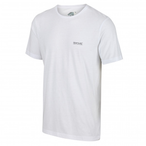 Regatta t-shirt Taitmen's cotton white