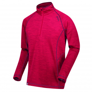 Regatta thermoshirt Yonder men's polyester red
