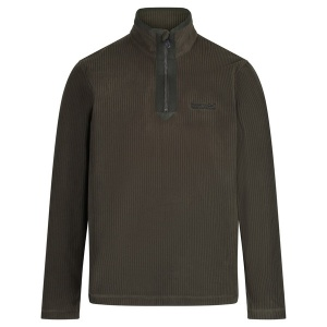 Regatta sweater Elgridmen olive green