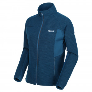Regatta vest Highton fleece dames blauw