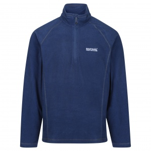 Regatta strickjacke Montesblau Herren