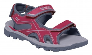 Regatta wandelsandalen Kota Drift dames bordeaux