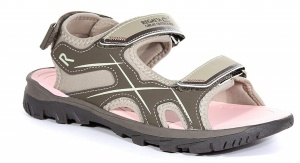 Regatta walking sandals Kota Driftladies brown/pink