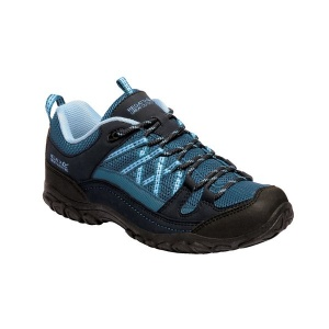 Regatta hiking shoe Edgepoint II low ladies blue