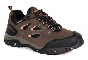 Regatta hiking boots Holcombe IEP Isotec ladies brown