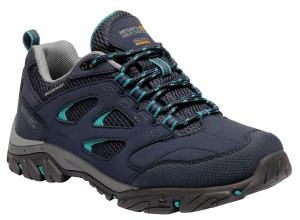 Regatta hiking boots Holcombe IEP Isotec ladies navy