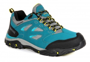 Regatta hiking boots Holcombe IEP Isotec ladies turquoise size 42-S