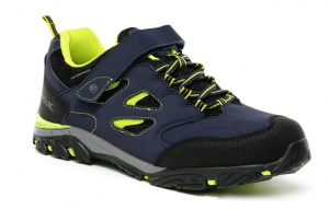 Regatta hiking boots Holcombe junior dark blue