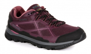 Regatta wandelschoenen Kota Low dames bordeaux