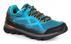 Regatta hiking boots Kota Lowladies light blue