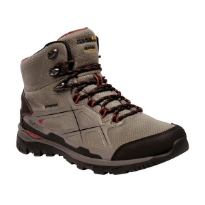 Regatta hiking boots Kota Mid men's brown