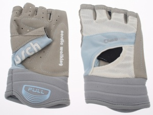 Reusch Nordic Walking Handschoenen Embla Walking Wit