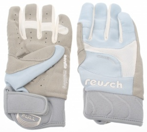 Reusch Nordic Walking Handschoenen Snow Walker Wit