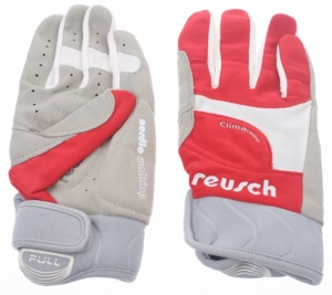 Reusch Nordic Walking Gloves Snow Walker Red