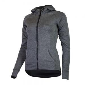 0210f76fc58 Rogelli traininghoodie Carbon ladies grey size S