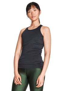 Röhnisch sports top Leona Tank Top polyester black
