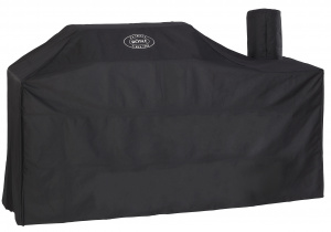 Rösle protection cover barbecue 196 x 116 cm polyester black