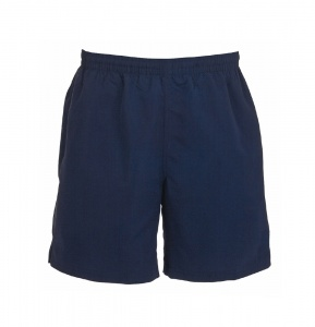 Rucanor Custer sportbroek junior blauw