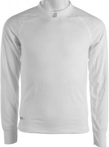 Rucanor thermoshirt Aspen unisex wit