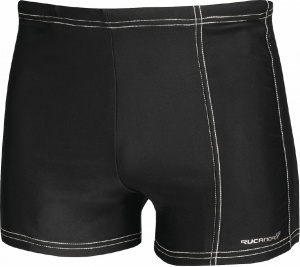 Rucanor swim boxer Adrian heren black