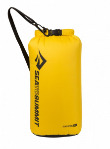 Sea to Summit Sling drybag 10 litres yellow