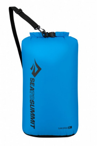 Sea to Summit Sling drybag 20 litres blue