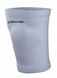 Secutex kniegurt plus Unisex weiß