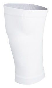 Secutex knee support unisex white
