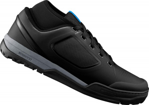 Shimano cycling shoes GR7men's black
