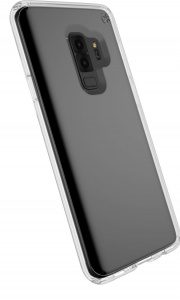 Speck telefoonhoes Presidio Clear Samsung Galaxy S9+ transparant