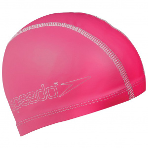 Speedo badmuts Pace junior polyester roze one-size