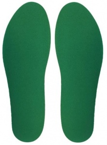 Spenco Inlegzolen RX Occupational Cushioning Groen