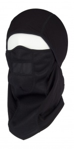 Starling balaclava junior zwart