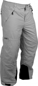 Starling Ski-/Snowboard Pants Breathable Unisex Grey