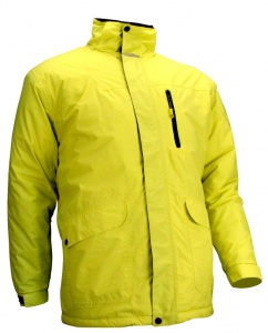 Starling Ski / Snowboard Men Yellow