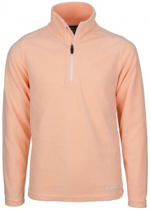 Starling skipulli fleece junior lachs rosa