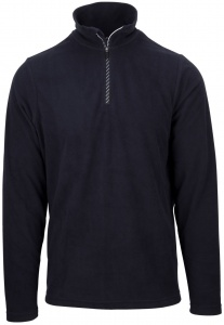 Starling skipulli fleece heren marineblauw