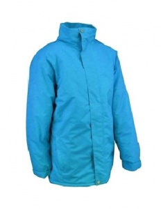 Starling Winter coat junior aqua